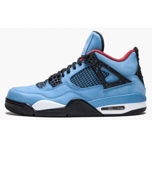 "Air Jordan 4 Retro ""Travis Scott - Cactus Jack"" – 308497 406 Online for sale"
