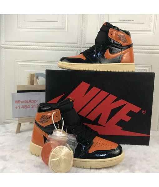 "Air Jordan 1 Retro High OG ""Shattered Backboard 3.0"" 555088 028"
