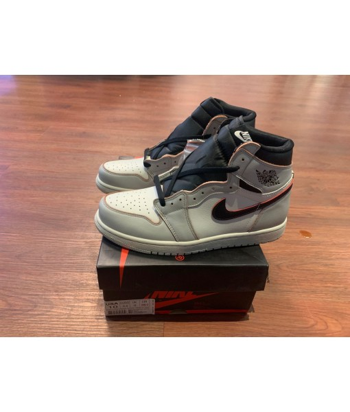 "Nike SB x Air Jordan 1 Defiant ""NYC to Paris"" On Sale CD6578 006"