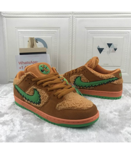 "Best Quality Nike SB Dunk Low ""Orange"" CJ5378-800 For Sale"