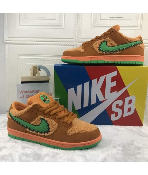 """Best Quality Nike SB Dunk Low """"Orange"""" CJ5378-800 For Sale"""