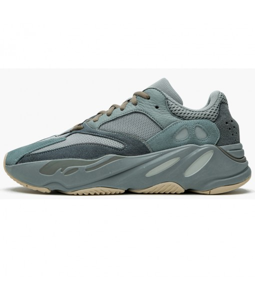 "Adidas Yeezy Boost 700 ""Teal Blue"" Replica for man"