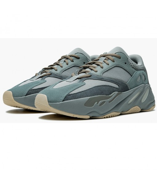 """Adidas Yeezy Boost 700 """"Teal Blue"""" Replica for man"""