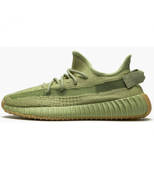 "Get 2020 Yeezy Boost 350 V2 ""Sulfur"" for Cheap"
