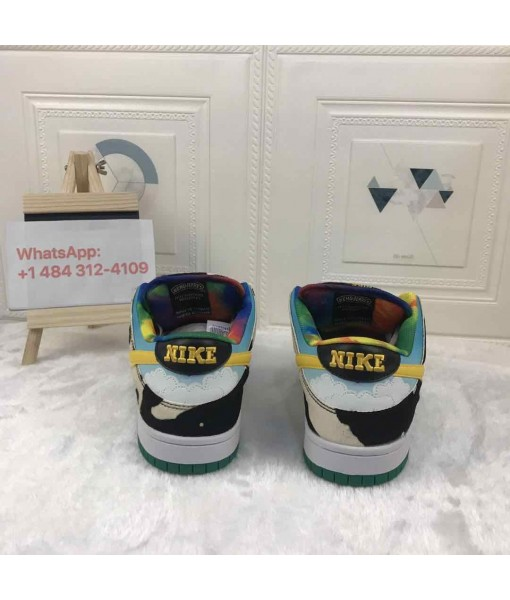 """Quality Ben & Jerry's Nike SB Dunk Low """"Chunky Dunky"""" On Sale"""
