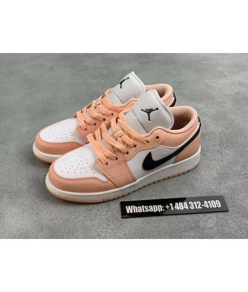"Air Jordan 1 Low GS ""Light Arctic Pink"" online sale"