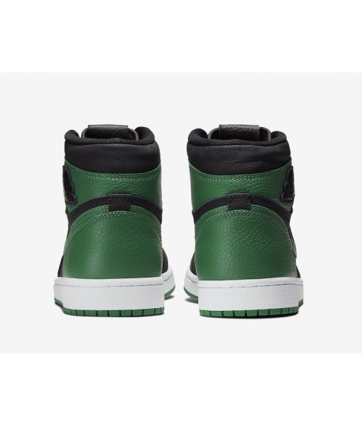 "Quality Replica Air Jordan 1 Retro High OG ""Pine Green""  On Sale"