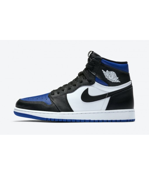 "Quality Replica  Air Jordan 1 High OG ""Royal Toe"" On Sale"