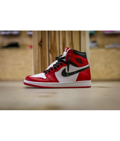 "Quality Replica Air Jordan 1 Retro High OG ""Chicago"" On Sale"