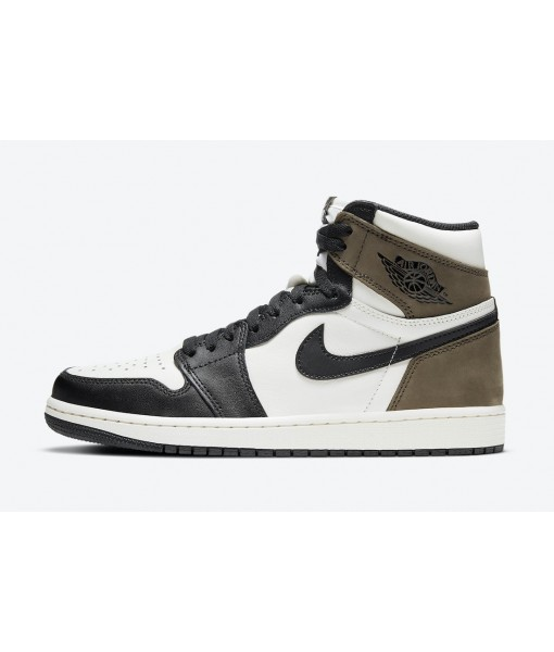 "Air Jordan 1 High OG ""Dark Mocha""  On Sale"