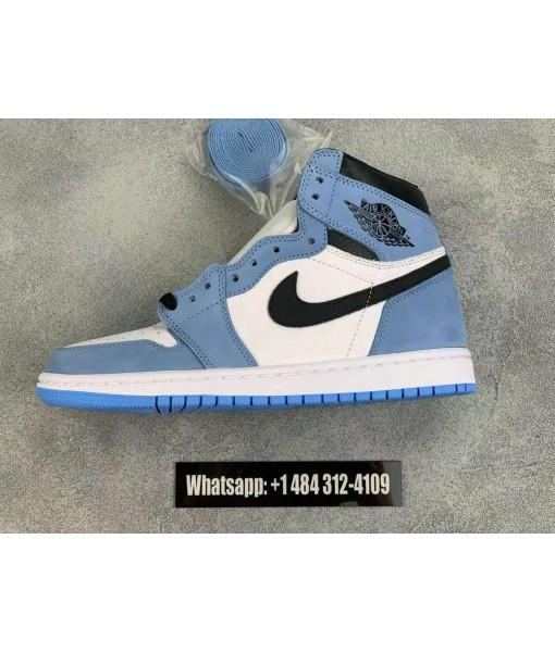 "Fake Air Jordan 1 High OG ""University Blue"" online sale"