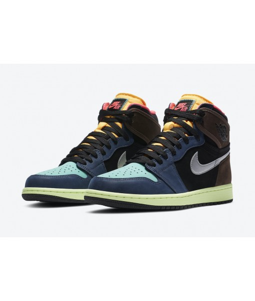 "Quality Replica Air Jordan 1 High OG ""Bio Hack"" On Sale"