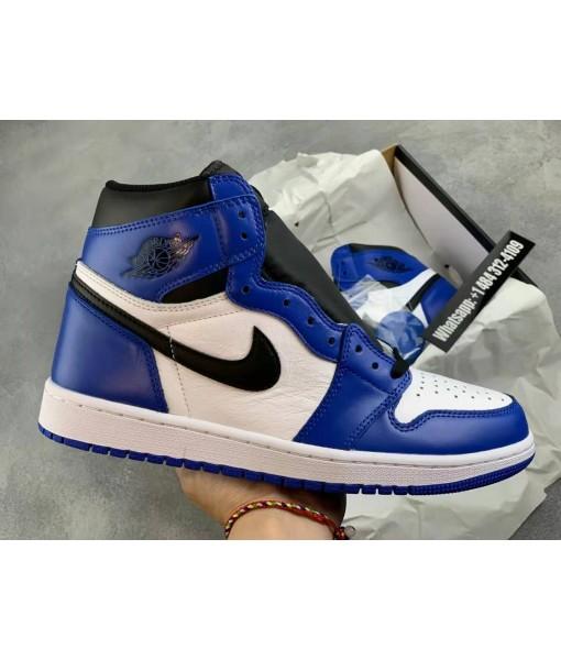 """Air Jordan 1 Retro High OG """"Game Royal""""Replica"""