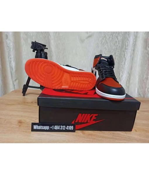 """Replica Air Jordan 1 Retro High Og """"satin Shattered Backboard"""""""