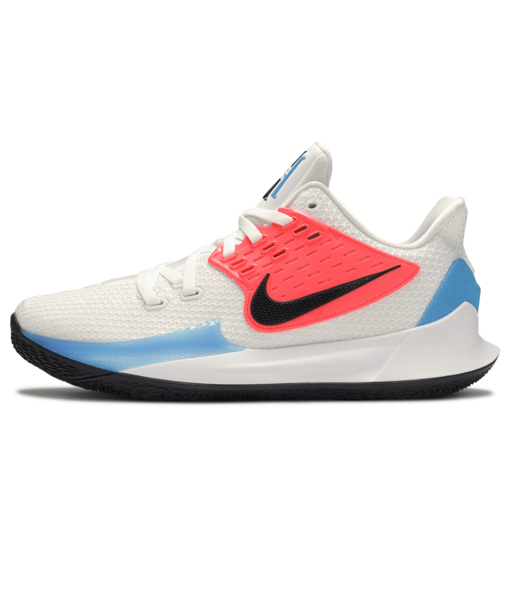 NIKE KYRIE LOW 2 EP 'WHITE BLUE HERO' - AV6337-100