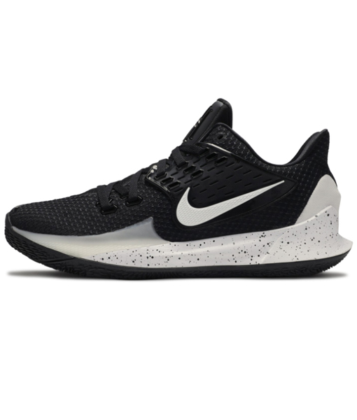 Nike KYRIE LOW 2 EP 'BLACK WHITE' - AV6338 002