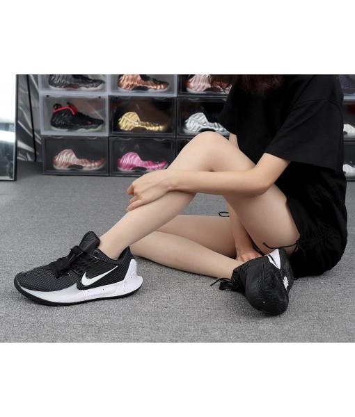 Nike KYRIE LOW 2 EP 'BLACK WHITE' - AV6338 002