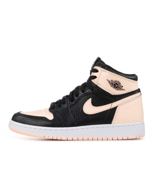 "AAA Quality Fake Air Jordan 1 Retro High Og Gs ""Crimson Tint"""