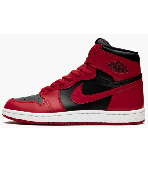 "Best Quality Air Jordan 1 Retro High OG '85 ""Varsity Red"" Replica"