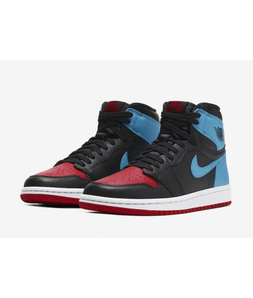 "Quality Replica Air Jordan 1 High OG WMNS ""UNC To Chicago"" On Sale"