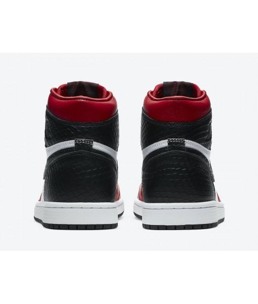 "Quality Replica Air Jordan 1 High OG WMNS ""Satin Snake"" On Sale"