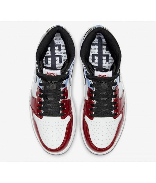 "Quality Replica Air Jordan 1 High OG ""Fearless"" On Sale"