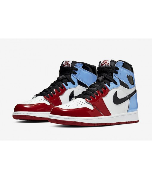 "Quality Replica Air Jordan 1 High OG ""Fearless"" On Sale"