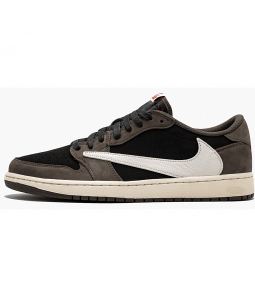"High Quality Air Jordan 1 Low ""Travis Scott"" Replica Onsale"