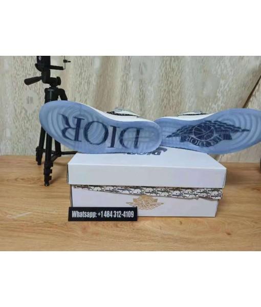 Best Limited Dior x Air Jordan 1 High OG On Sale