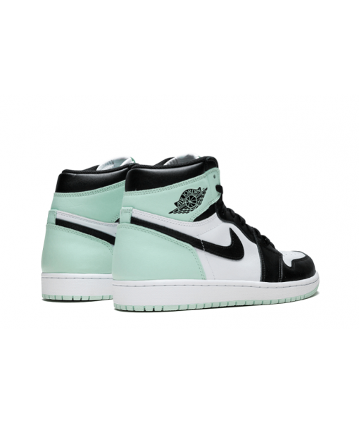 "Air Jordan 1 Retro High OG NRG ""Igloo"" Replica"