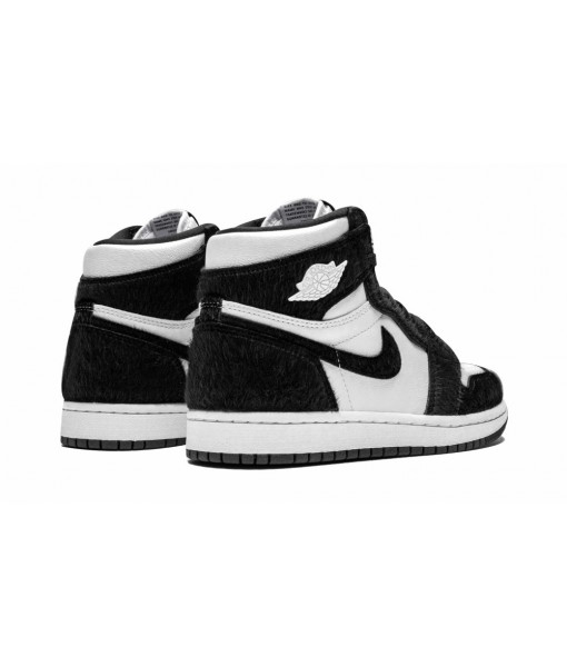 Nike WMNS Air Jordan 1 Retro OG - 'Panda' For Womens