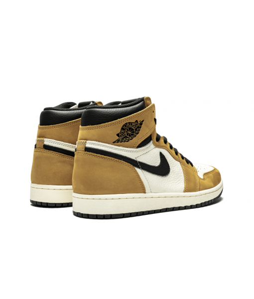 "Air Jordan 1 Retro High OG ""Rookie of the Year"" Replica For Sale"