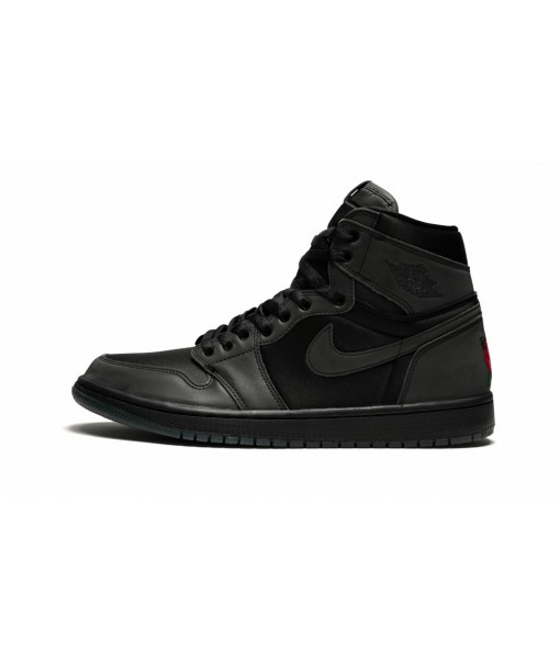 "Women's WMNS Air Jordan 1 Retro High ""Rox Brown"" Replica"