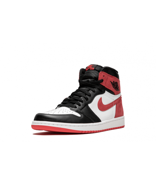 "Air Jordan 1 Retro High OG ""Track Red"" for sale"