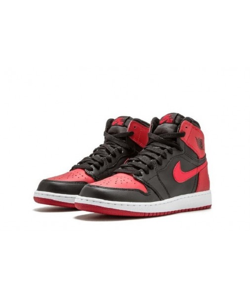 "Air Jordan 1 Retro High Og Gs ""banned"" For Woman & Girls"