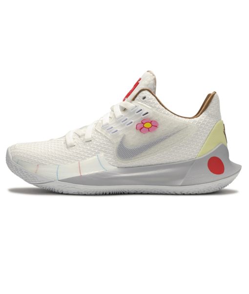 "Cheap Nike Boots- KYRIE LOW 2 SBSP ""SANDY CHEEKS"" - cj6953 100"
