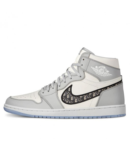 air jordan 1 mid light club