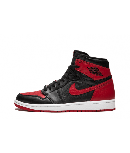 "Ua Quality Replica Air Jordan 1 Retro High Og Nrg ""homage To Home"""