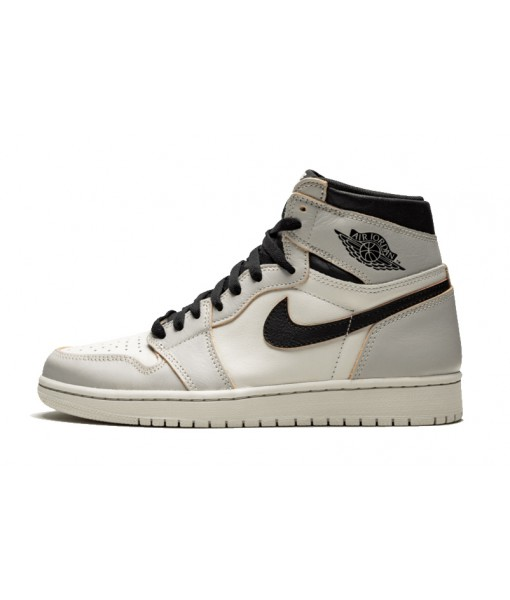 "Buy Nike Sb X Air Jordan 1 ""light Bone"" Replica For Man"
