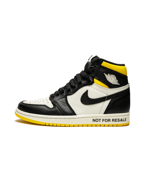 "Air Jordan 1 Retro High OG NRG ""Not for Resale"" Replica For Sale"