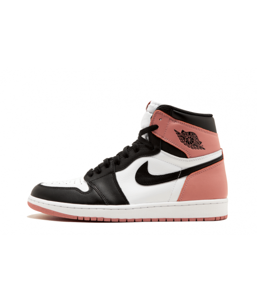 "Air Jordan 1 Retro High Og Nrg ""rust Pink"" replica For Women & Girl On Sale"