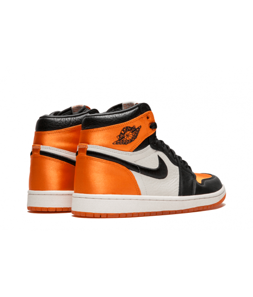 "Replica Air Jordan 1 Retro High Og ""satin Shattered Backboard"""