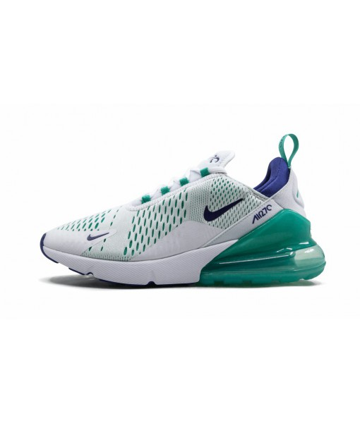 "Mens AAA Nike Air Max 270 ""Hyper Jade"" Replica Online For Sale"