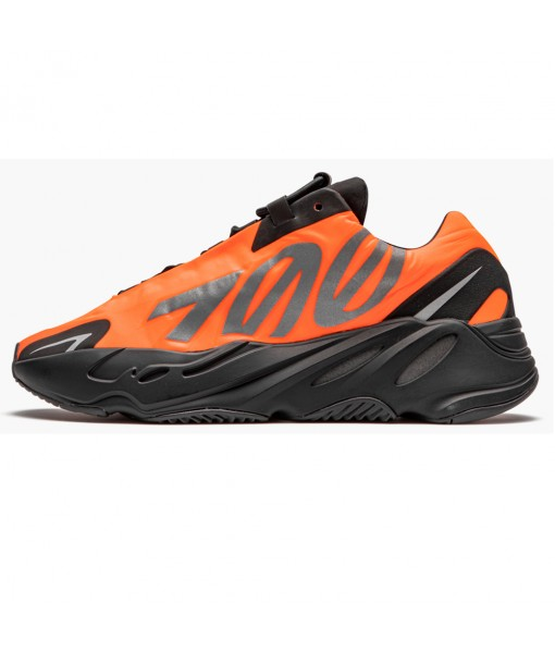 "Buy Cheap Adidas Yeezy Boost 700 MNVN ""Orange"" FV3258 Online"