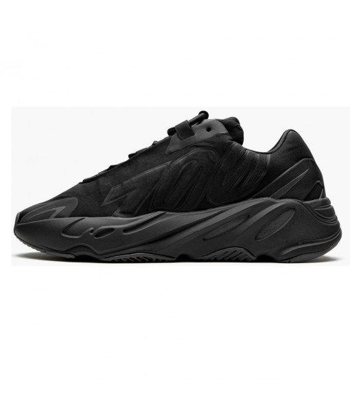 "Yeezy Boost 700 MNVN ""Triple Black"" FV4440 Hit Our Store"