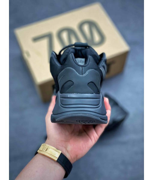 """Yeezy Boost 700 MNVN """"Triple Black"""" FV4440 Hit Our Store"""