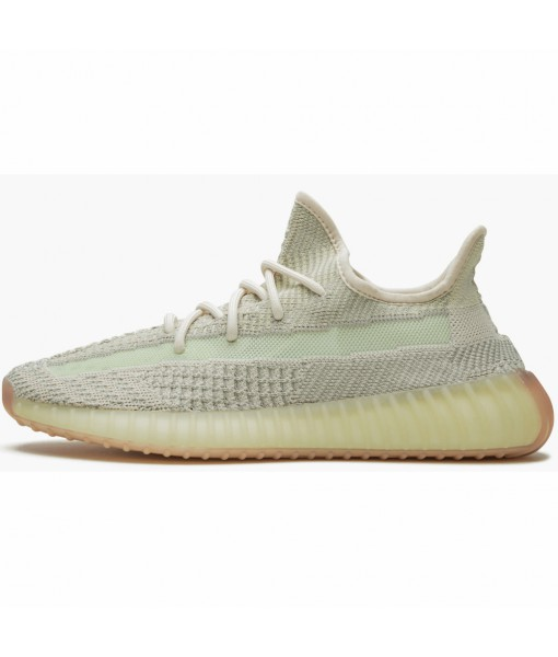 "Buy Yeezy Boost 350 V2 ""Citrin - Reflective"" Replica Online - FW5318"