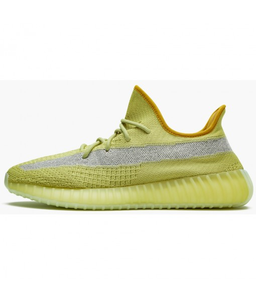 "Yeezy Boost 350 V2 ""Marsh"" Replica For Cheap Price"