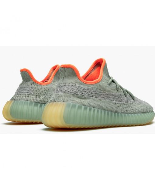 "Fake adidas Yeezy Boost 350 V2 ""Desert Sage""On sale"