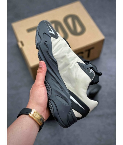 "2020 New Yeezy Boost 700 MNVN ""Bone"" FY3729 Online"